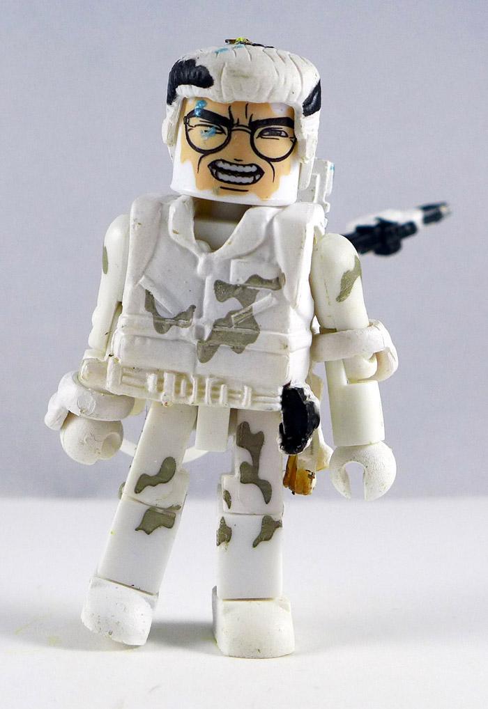 Gooey Egon Loose Minimate