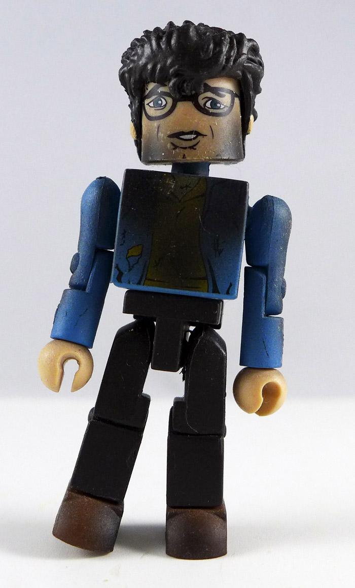 Louis Tully Loose Minimate