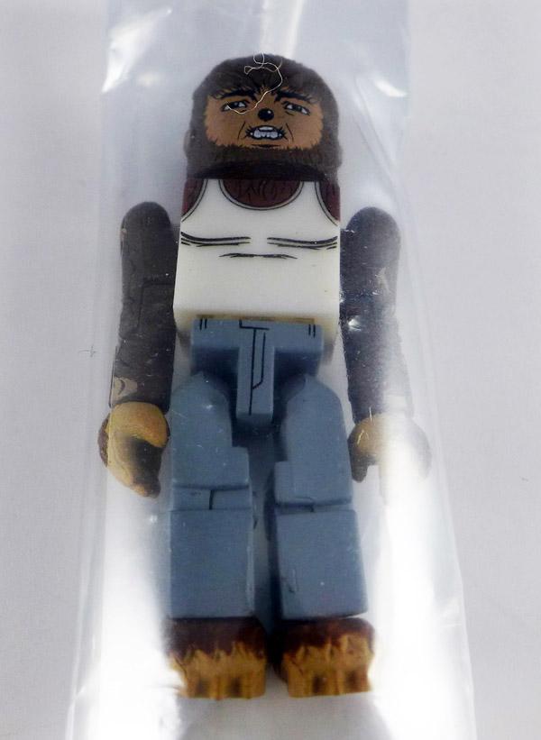 Wolfman Loose Minimate