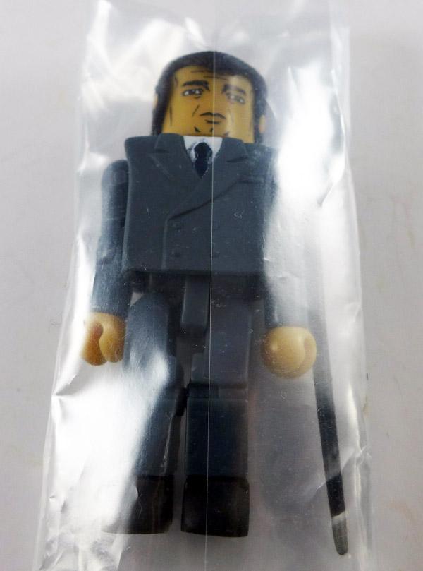 Larry Talbot Loose Minimate