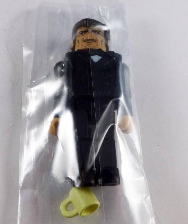 Winston Wolf Loose Minimate