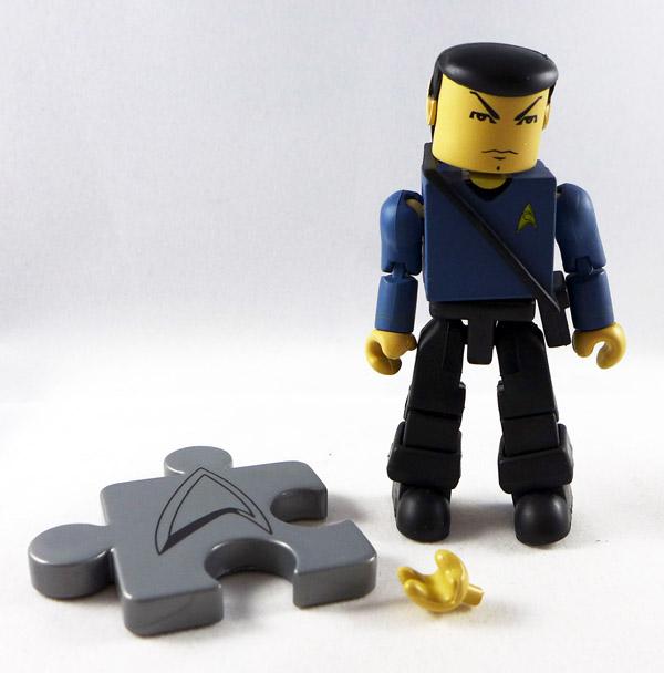 Spock 3