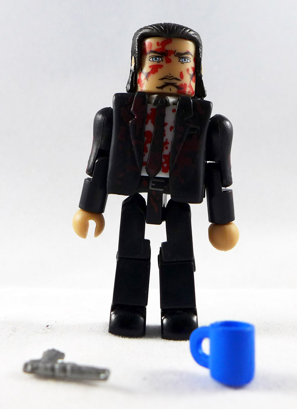 Bloody Vincent Loose Minimate