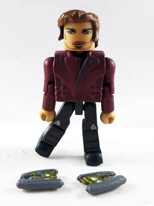 Star Lord Loose Minimate