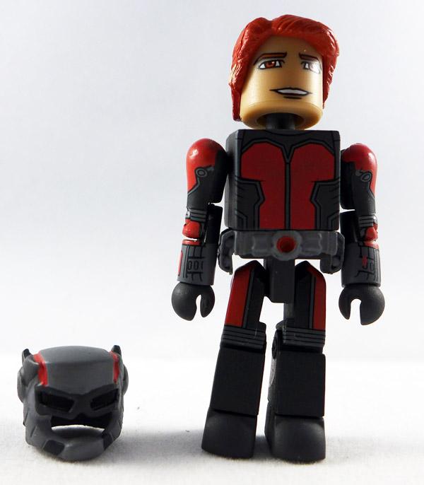 Ant Man Loose Minimate