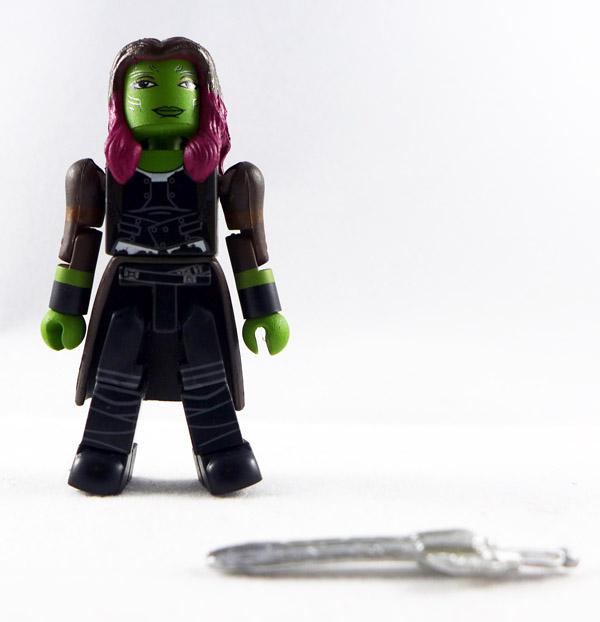 Gamora Loose Minimate