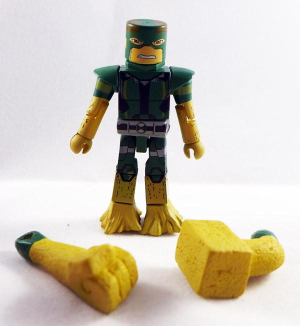Sandman Loose Minimate