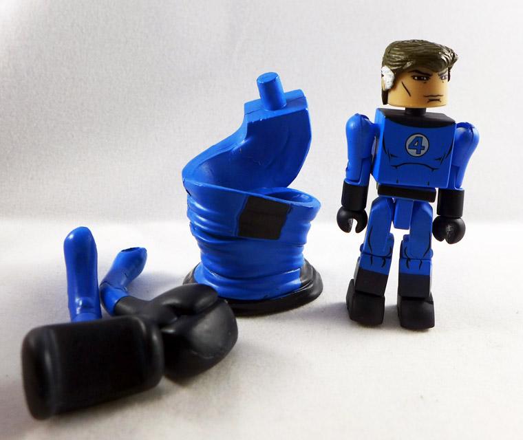 Mr. Fantastic Loose Minimate