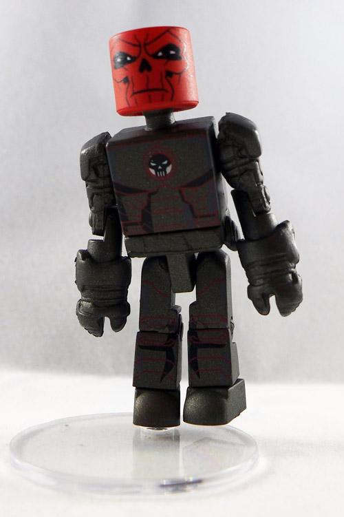 Iron Skull Loose Minimate