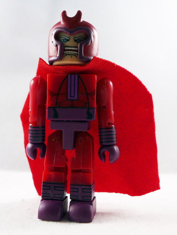 Magneto Custom Minimate