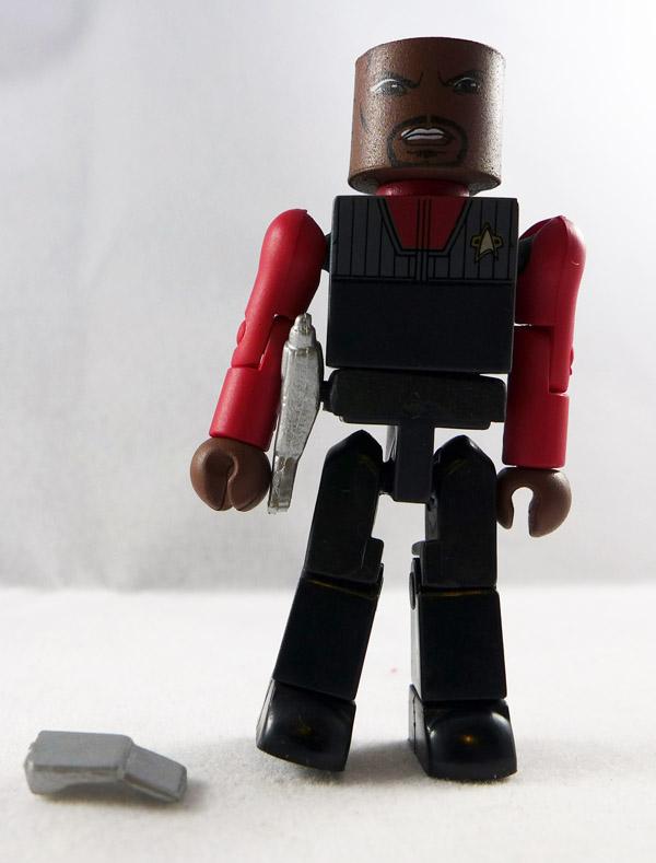 Sisko Loose Minimate