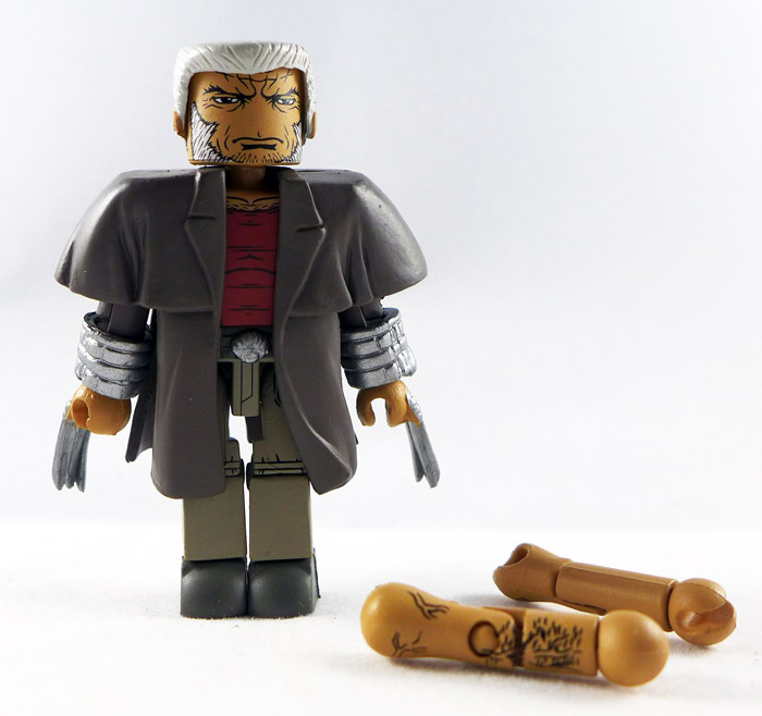 Old Man Logan Loose Minimate