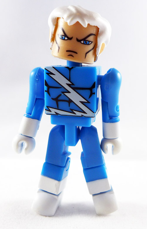 Quicksilver Loose Minimate