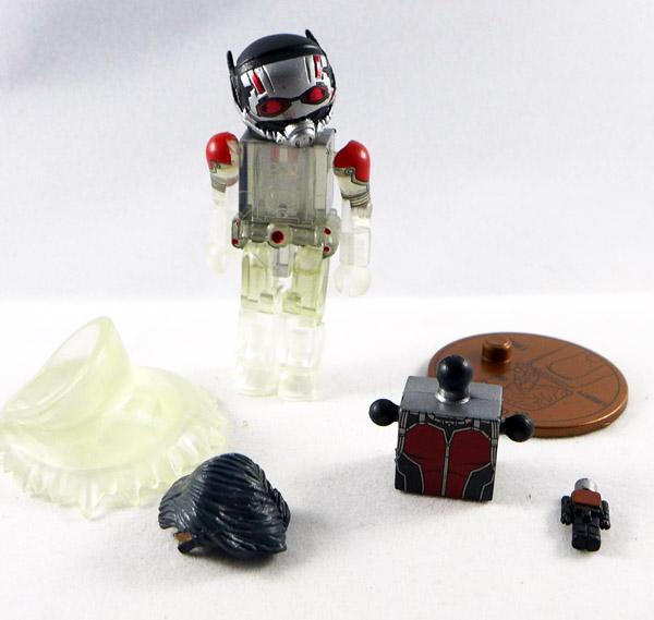 SDCC Antman Loose Minimate