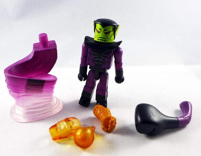 Super Skrull Loose Minimate