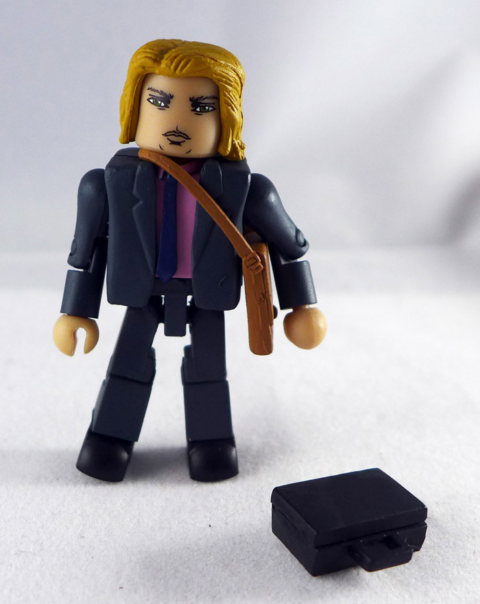 Foggy Nelson Loose Minimate