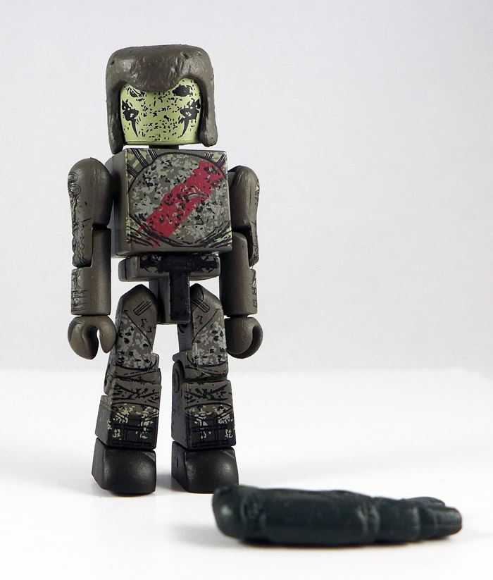 Sakaar Trooper Loose Minimate