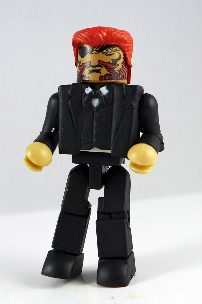 Custom Minimate