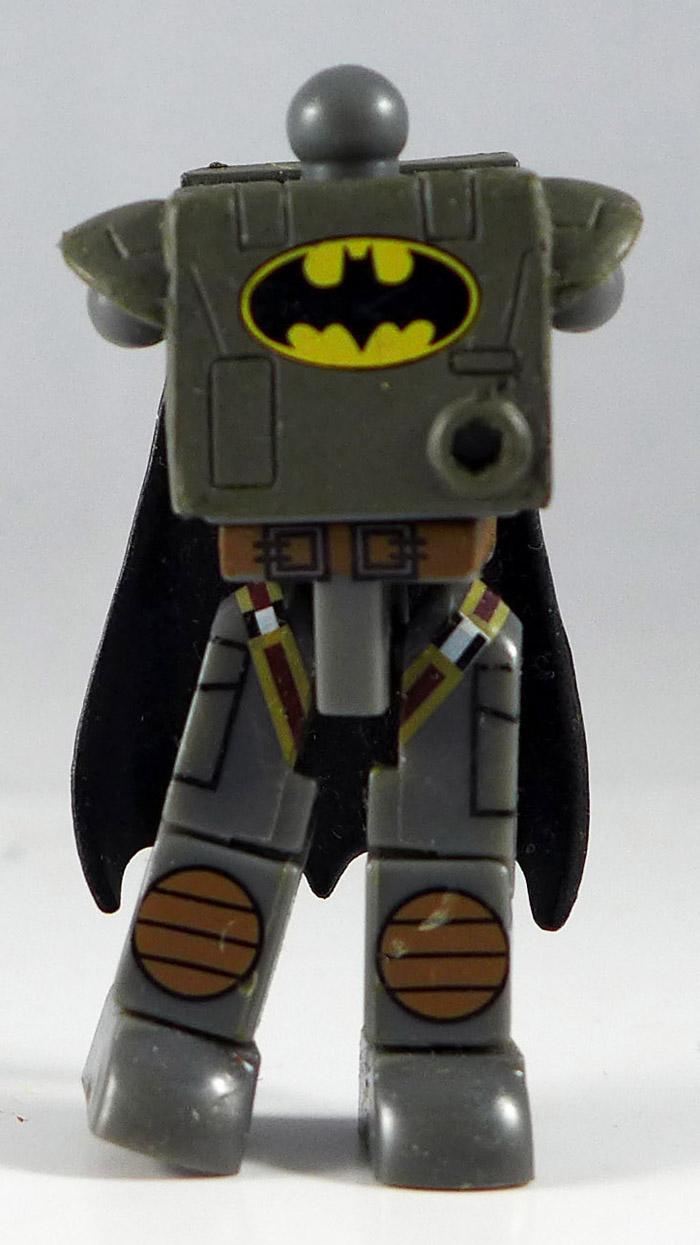 Batman Partial Minimate