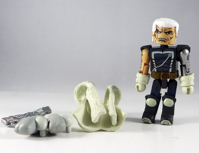 Cable Loose Minimate