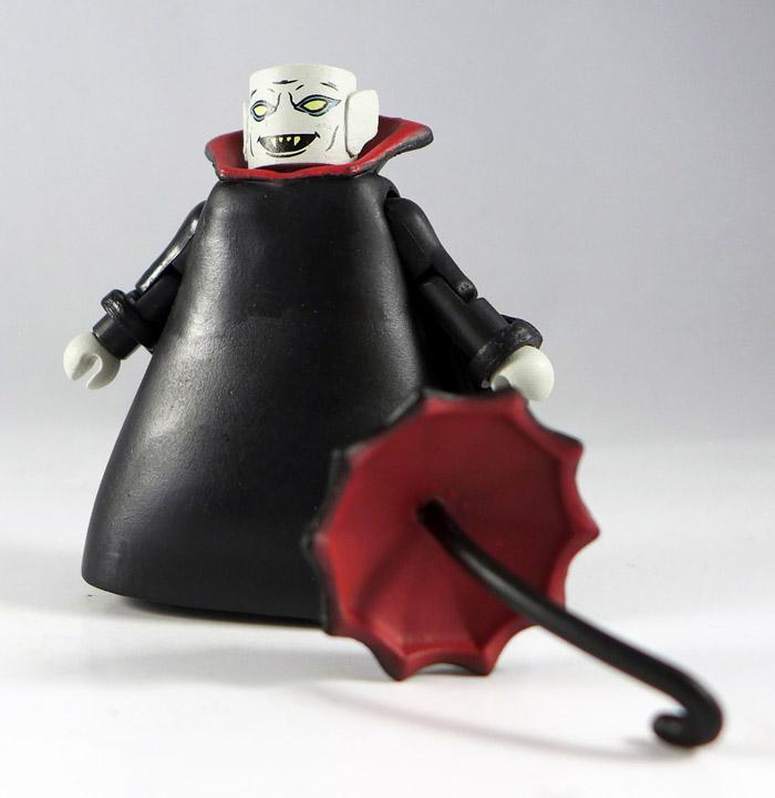 Vampire Loose Minimate