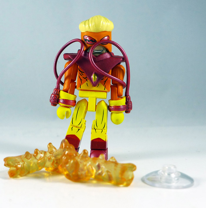 Pyro Loose Minimate