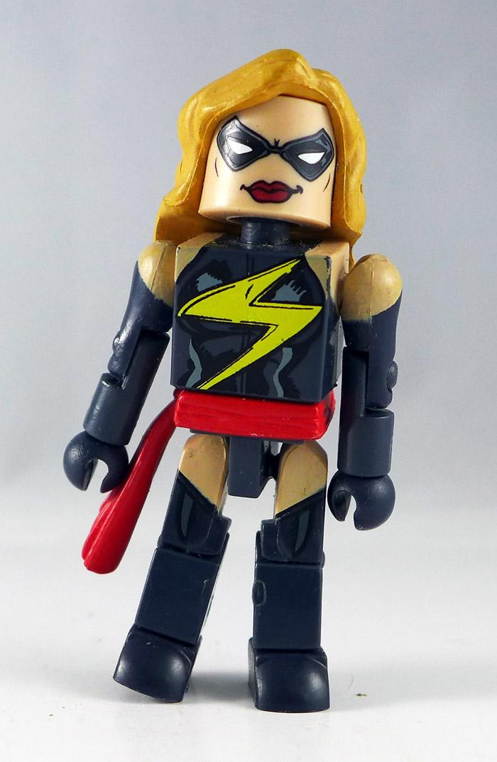 Ms Marvel Loose Minimate