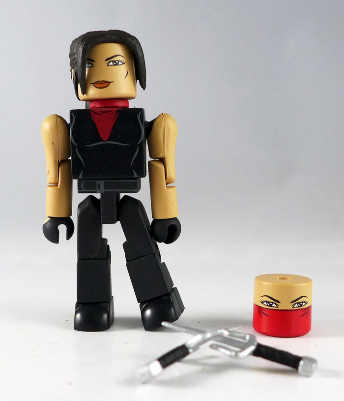 Elektra Loose Minimate