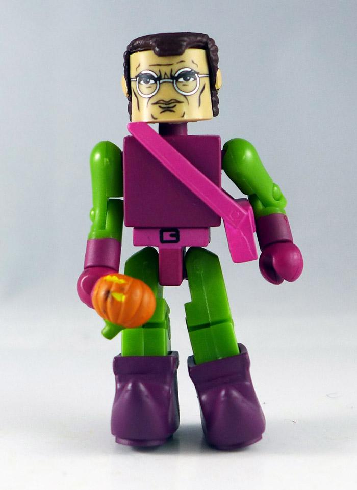Norman Osborne Custom Minimate