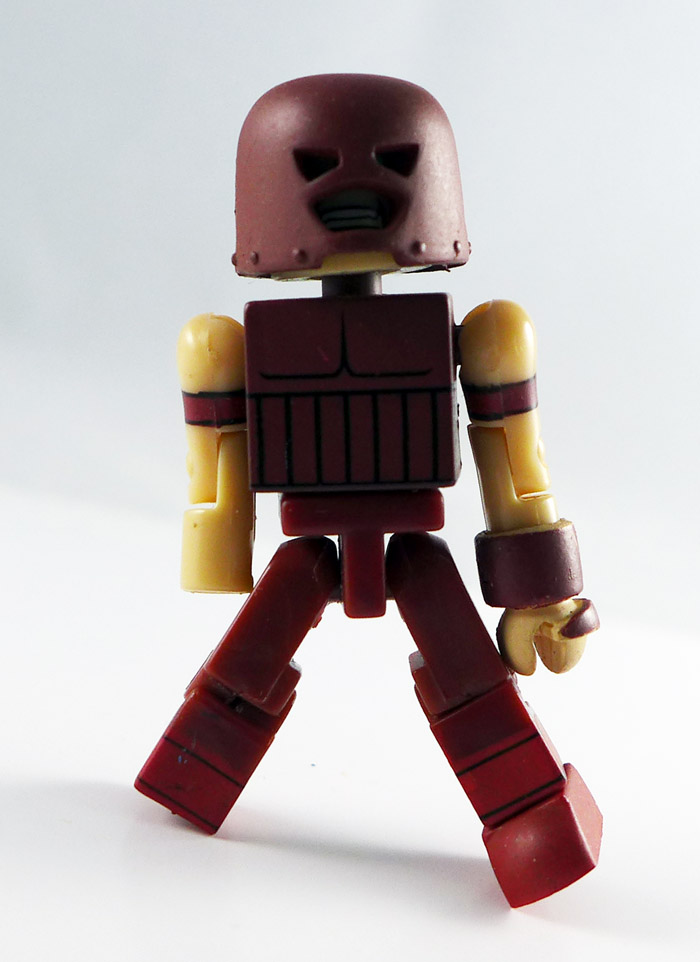 Juggernaut Partial Minimate