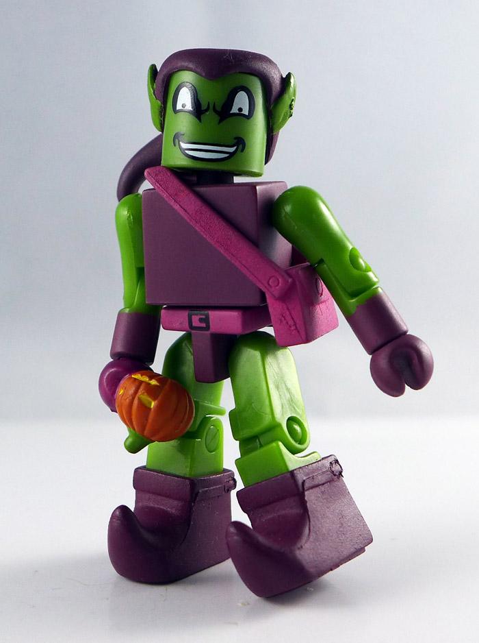 Green Goblin (Original) Loose Minimate