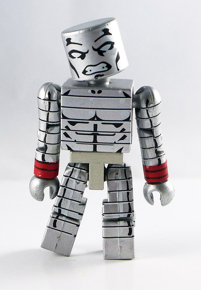 Colossus Partial Minimate