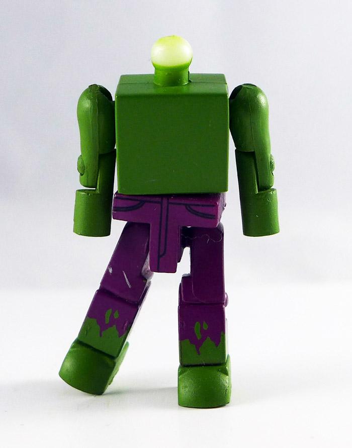 Hulk Partial Minimate
