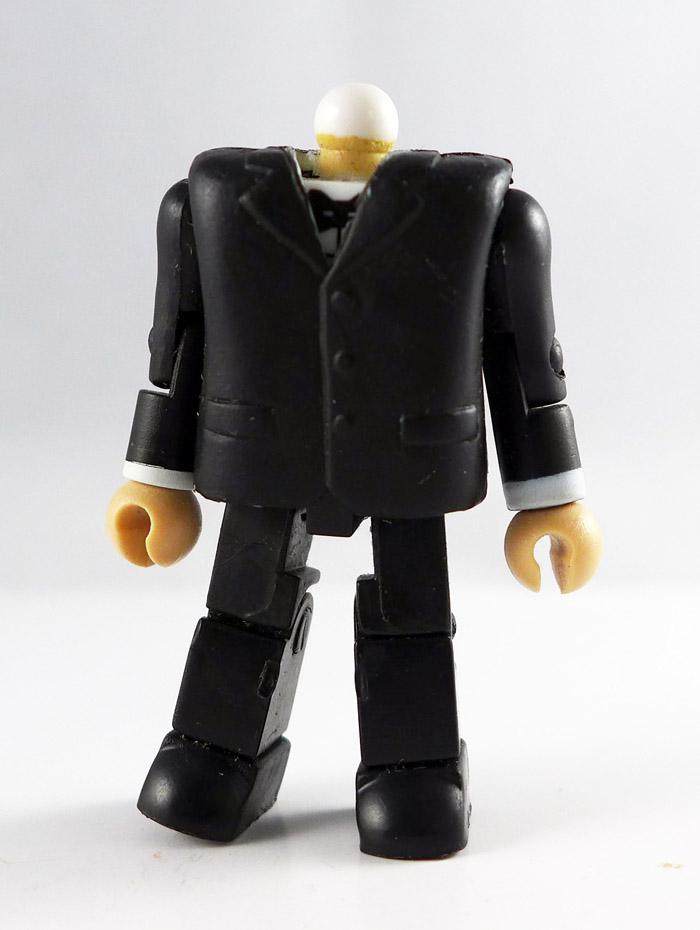 Tuxedo Partial Minimate
