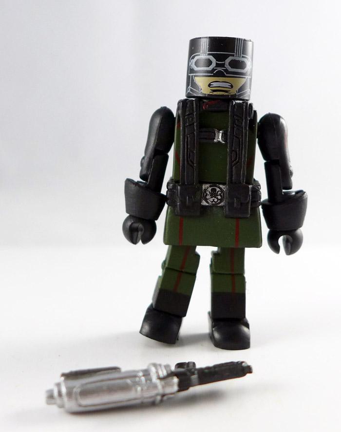Hydra Soldier Loose Minimate