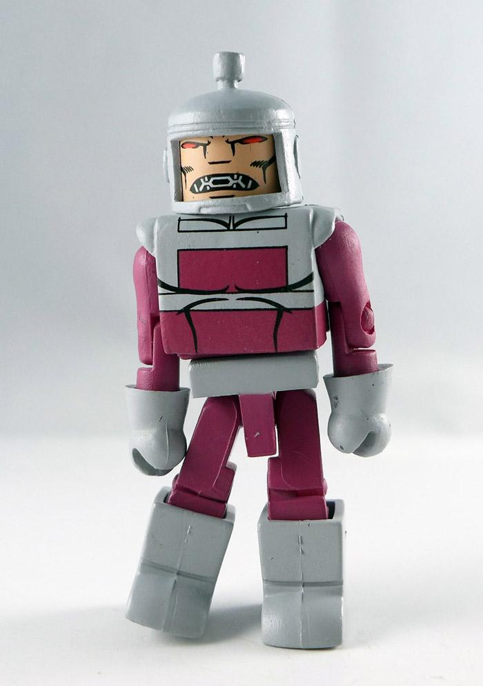 Doombot Loose Minimate
