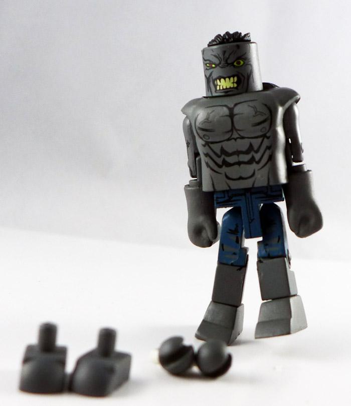 Ultimate Hulk Loose Minimate