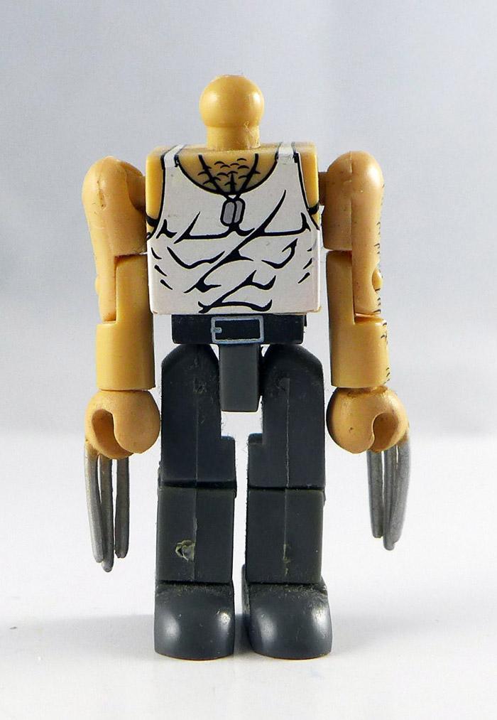 Logan Partial Minimate