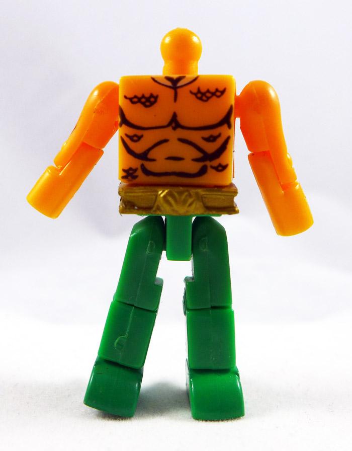 Aquaman Partial Minimate