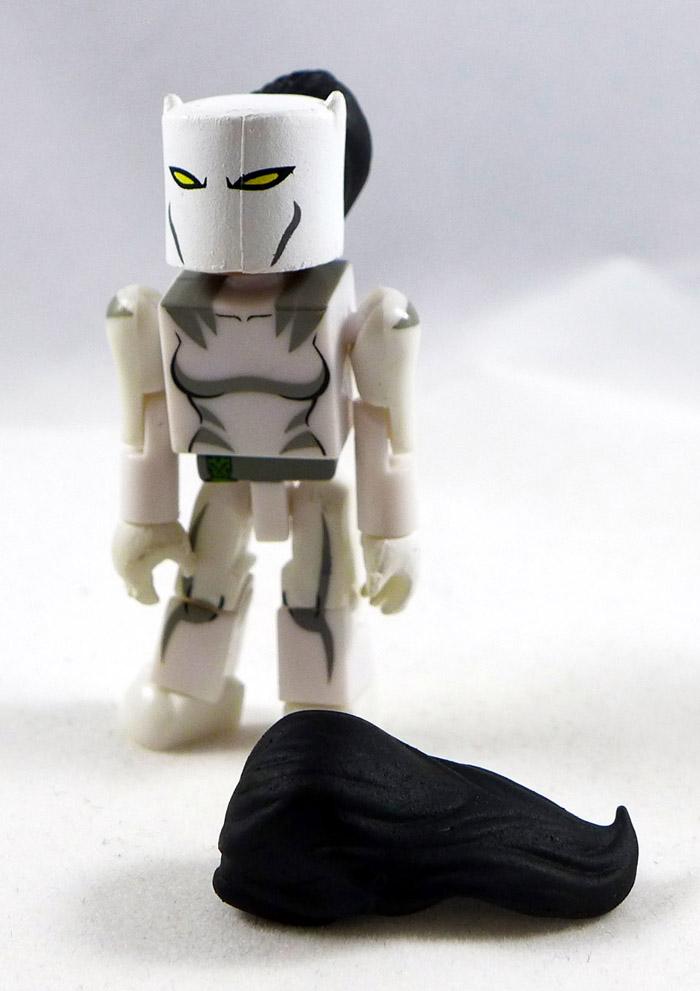 White Tiger Loose Minimate