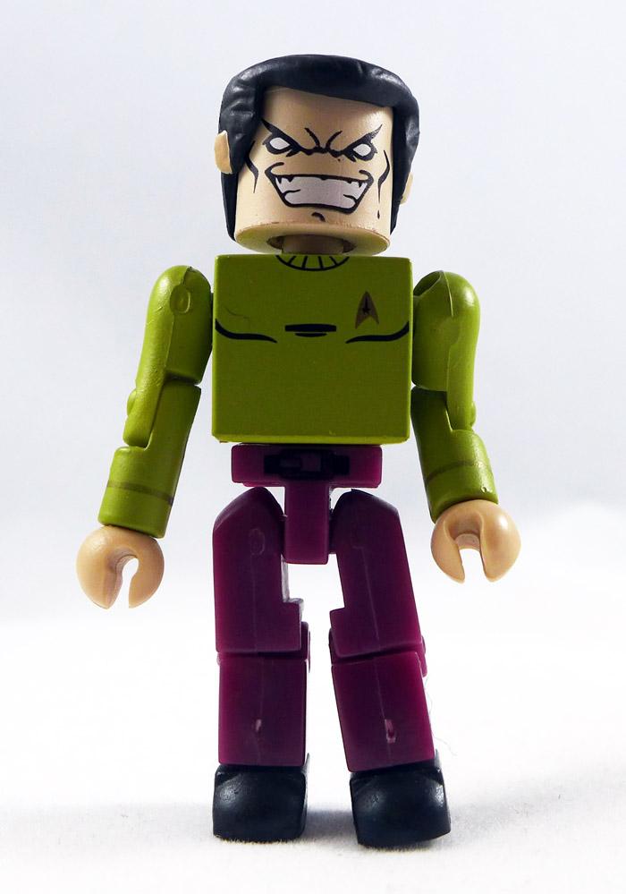 Joker Goon Custom Minimate