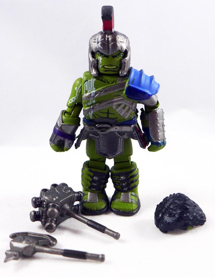 Gladiator Hulk Loose Minimate
