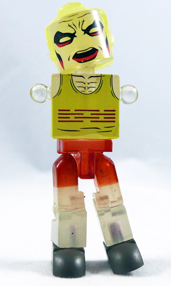 Jogger Ghost Partial Minimate