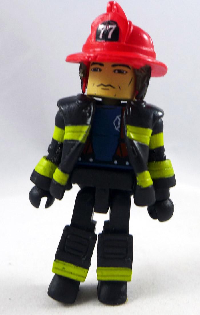 Fire Chief Loose Minimate