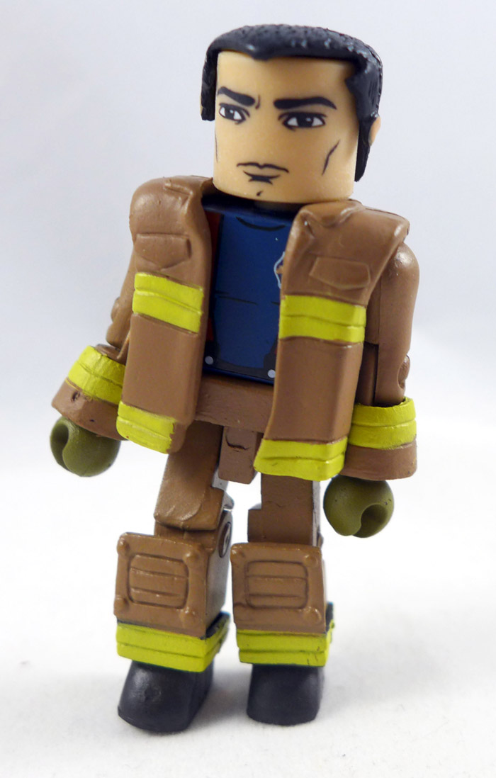 Smoke Jumper Loose Minimate