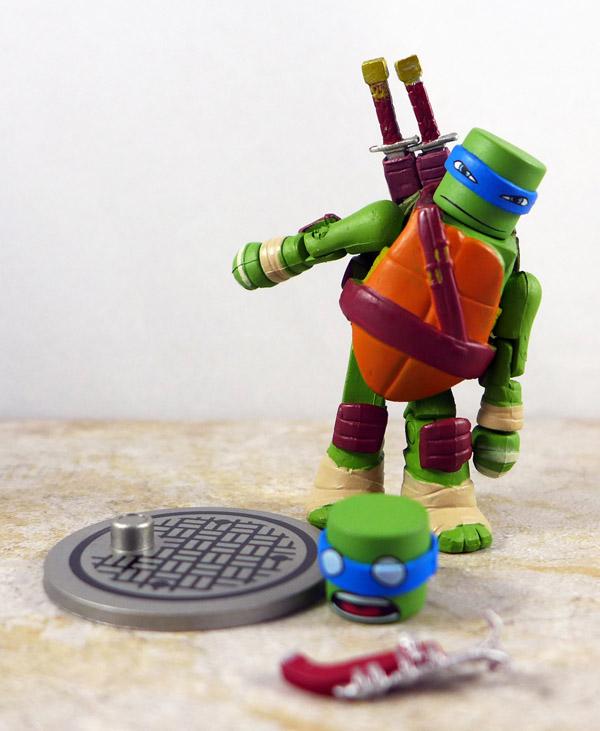Leonardo Loose Minimate