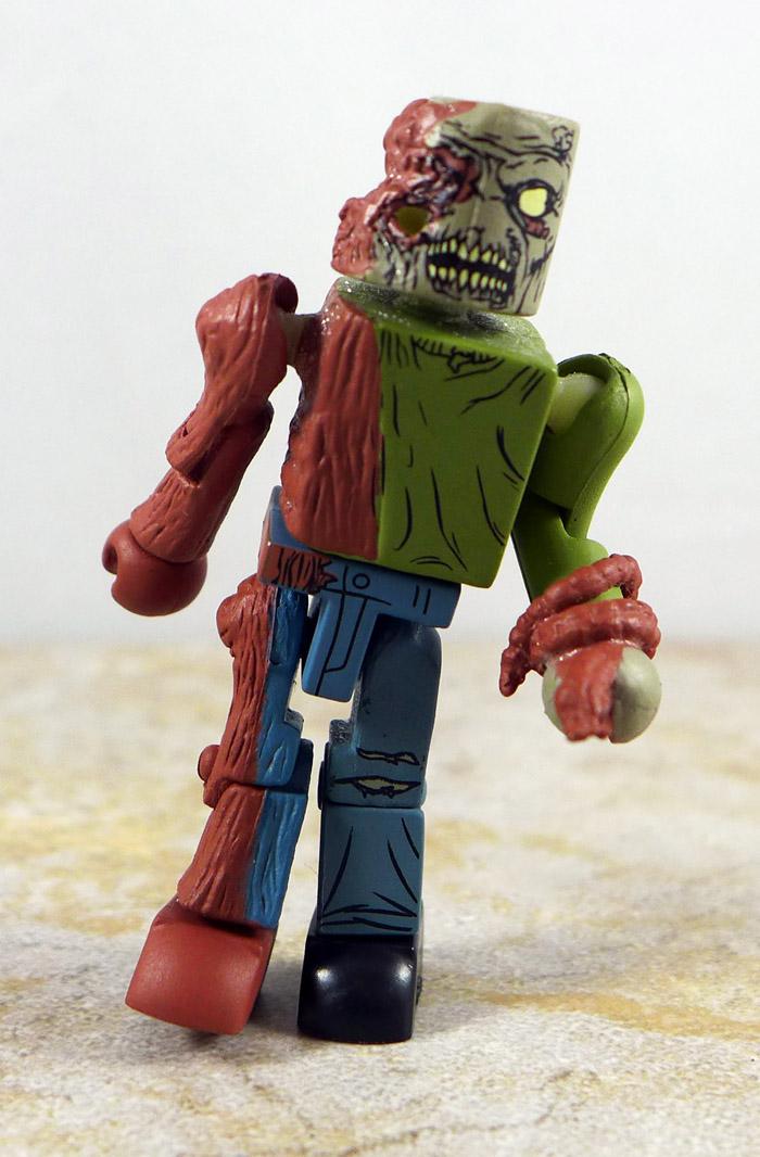Burnt Zombie Loose Minimate