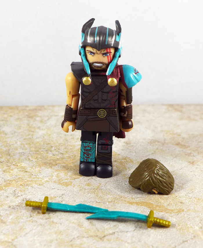 Gladiator Thor Loose Minimate