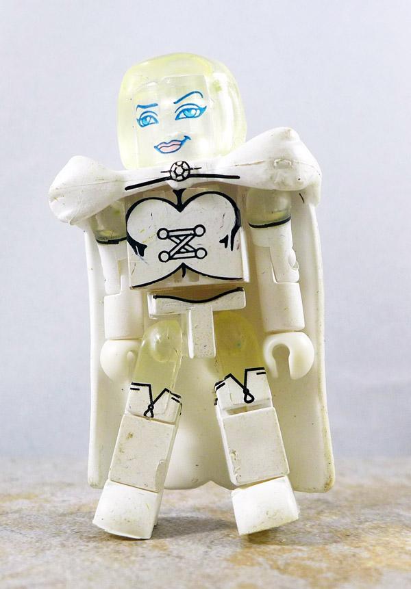 Diamond Emma Frost Loose Minimate