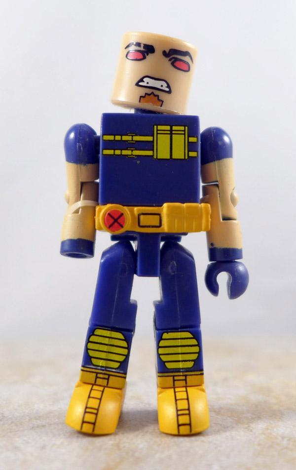 Ultimate Cyclops Partial Minimate